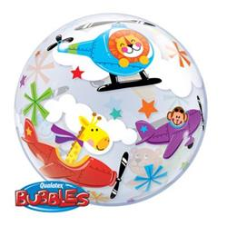 Flying Circus Bubble 55cm