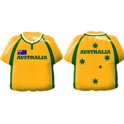 """Australia Shirt 22"""""""