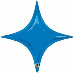 Starpoint Sapphire Blue 91cm