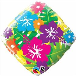 Tropical Accent Patterns 45cm
