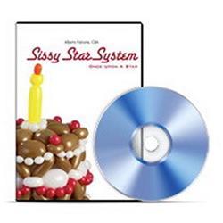 Alberto Falcone DVD Sissy Star System