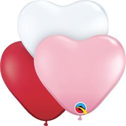 Hearts 15cm Sweetheart Asst