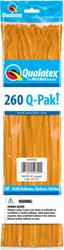 Q-Pack 260q Orange