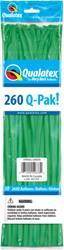 Q-Pack 260q Spring Green