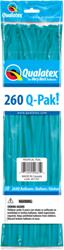 Q-Pack 260q Tropical Teal