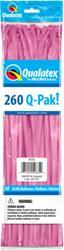 Q-Pack 260q Rose