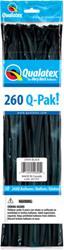 Q-Pack 260q Onyx Black