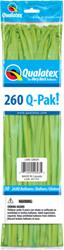 Q-Pack 260q Lime Green