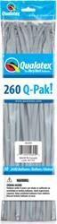 Q-Pack 260q Silver