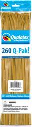 Q-Pack 260q Gold
