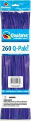 Q-Pack 260q Quartz purple