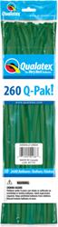 Q-Pack 260q Emerald Green