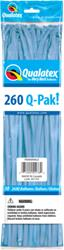 Q-Pack 260q Periwinkle