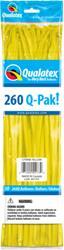 Q-Pack 260q Citrine Yellow