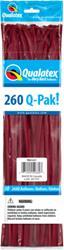 Q-Pack 260q Maroon