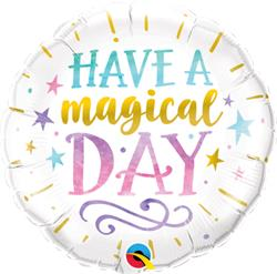 Have A Magical Day 45cm