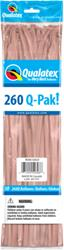 Q-Pack 260q Rose Gold