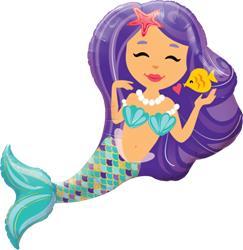 Enchanting Mermaid 96cm