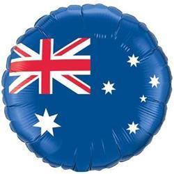 """Australian Flag 18"""""""