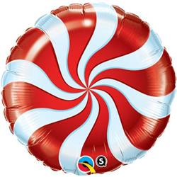 Candy Swirl Red 45cm