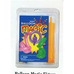 Balloon Magic Figure Tying Kit