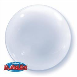 Deco Bubble Clear 61cm