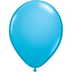 Qualatex Balloons Robins Egg Plain 28cm