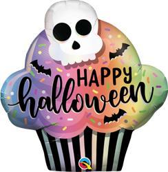 Halloween Cupcake 86cm.