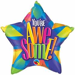 Youre Awesome Star 50cm