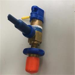 Conwin Regulator W Tilt valve No Gauge