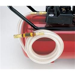 Conwin Air Compressor Hook Up Hose for DDDS and Duplicator 2