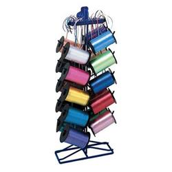 Conwin 20 Spool Ribbon Rack