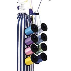Conwin 8 Spool Ribbon Dispenser Cylinder mount allow 1 week