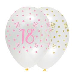 Pink Chic 18  Latex 30cm