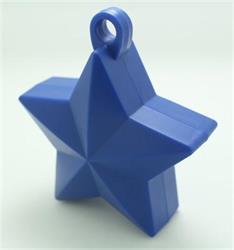 Star Weight 150grm Royal Blue