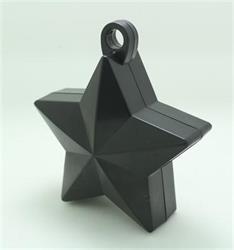 Star Weight 150grm Black