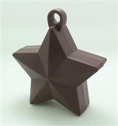 Star Weight 150grm Brown