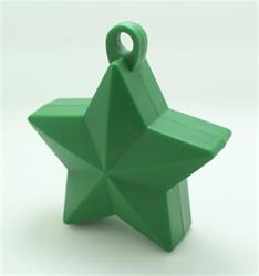 Star Weight 150grm Dark Green