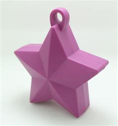 Star Weight 150grm Hot Pink