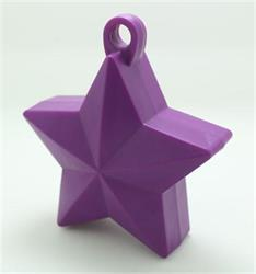 Star Weight 150grm Purple