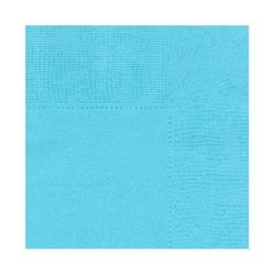 Napkins Dinner Pastel Blue