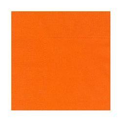 Napkins Beverage Orange  ZS