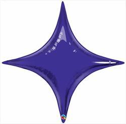Starpoint Quartz Purple 50cm